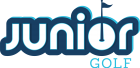 junior golf logo